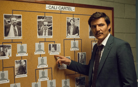 Third season of Netflix's 'Narcos' keeps the series intense
