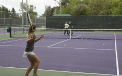 TENNIS: RHS continues their undefeated season