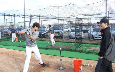 Baseball athletic PE now made optional