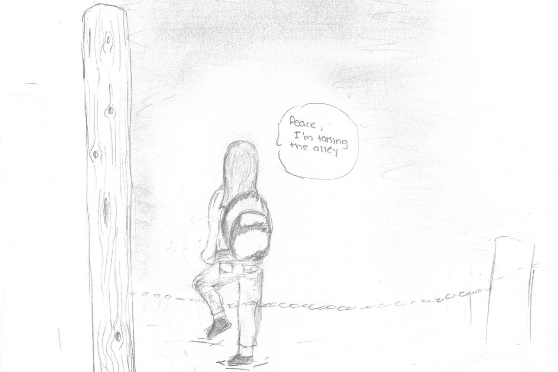 (DANIELLE BENNETT/EYE OF THE TIGER)