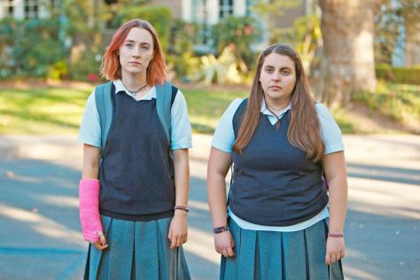 "What does ""Lady Bird's"" loss mean in the year of women?"