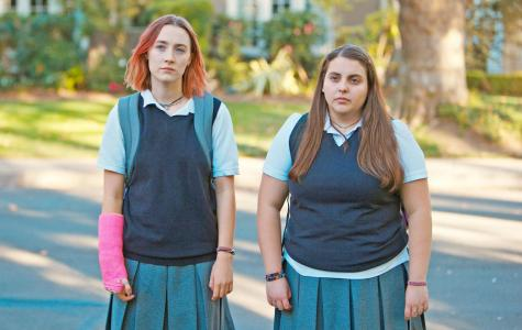 """What does """"Lady Bird's"""" loss mean in the year of women?"""