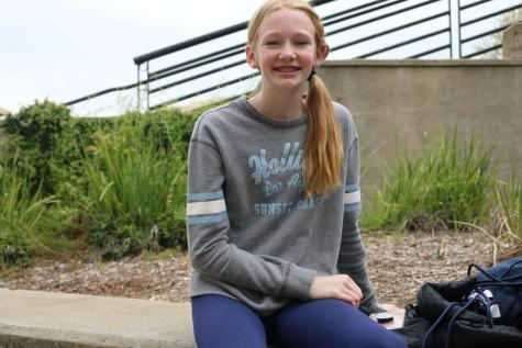 HUMANS OF RHS: Elsa Steen