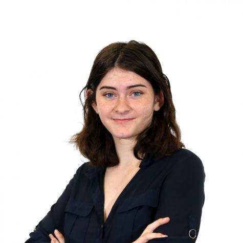 Photo of DANIELLE BENNETT