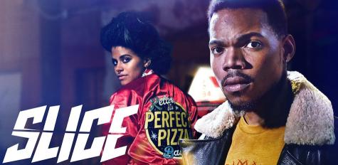 TRAILER WATCH: Slice offers promising thriller