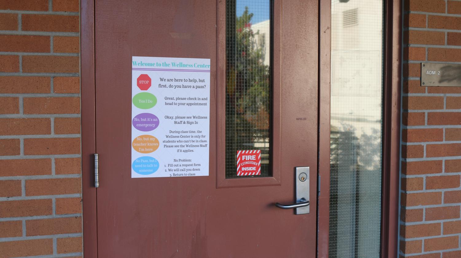 TOWNSEND: Administration overlooks Suicide Awareness Month