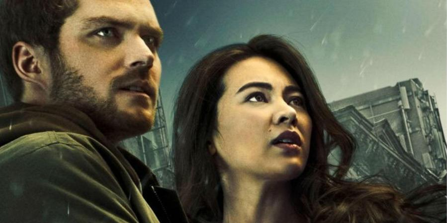 Netflix's Iron Fist's second season a smash hit