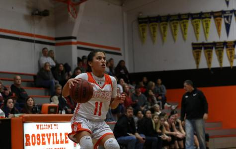 Varsity girls basketball seeking new coach