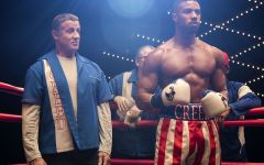 TRAILER WATCH: Creed 2 shows promise