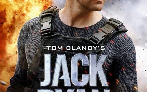 Jack Ryan, Amazon Prime's first noteworthy TV series