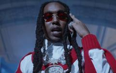 "Takeoff's new song ""Last Memory"" takes off"