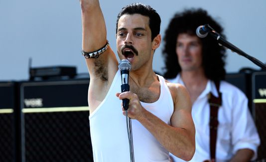 Bohemian Rhapsody's accuracy astonishing