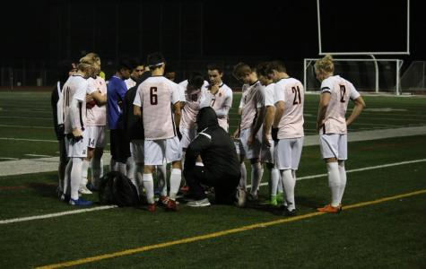 Boys soccer loses strength to Bella Vista