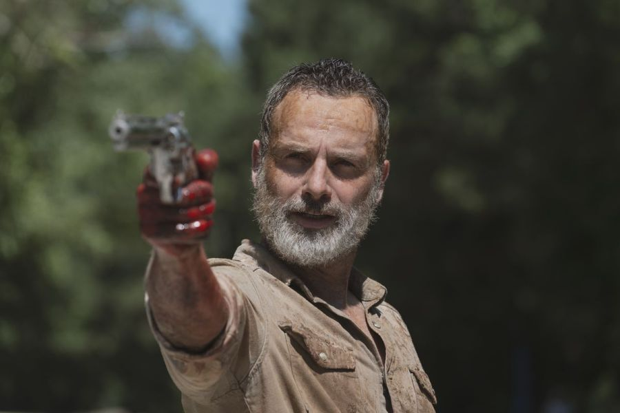 The Walking Dead slaughters fan favorites, leaves viewers disappointed