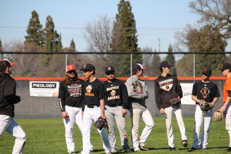 BASEBALL: Bella Vista sweeps Tigers back to third in CVC