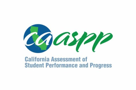 Juniors to take CAASPP test this week