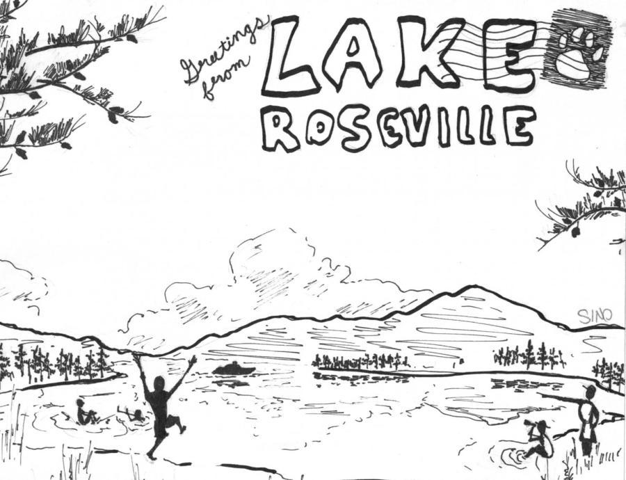BENNETT: Goodbye Lake Roseville, somehow you will be missed