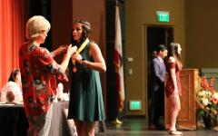 BRIEF: Annual Academic Merit Awards honor students
