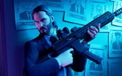 Fortnite John Wick Crossover Brings Excitement