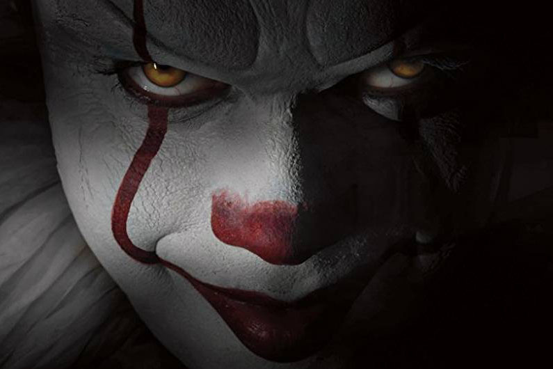 TRAILER WATCH: IT Chapter 2 doesn't clown around