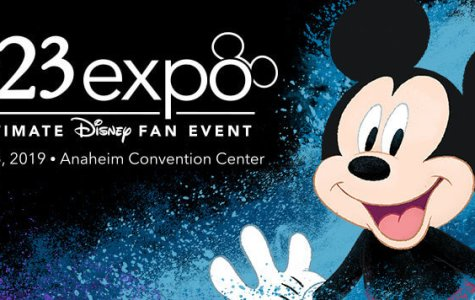 D23 gives a look into new shows, movies, and more