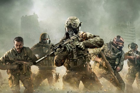 COD: Mobile brings sense of variety combined with old features