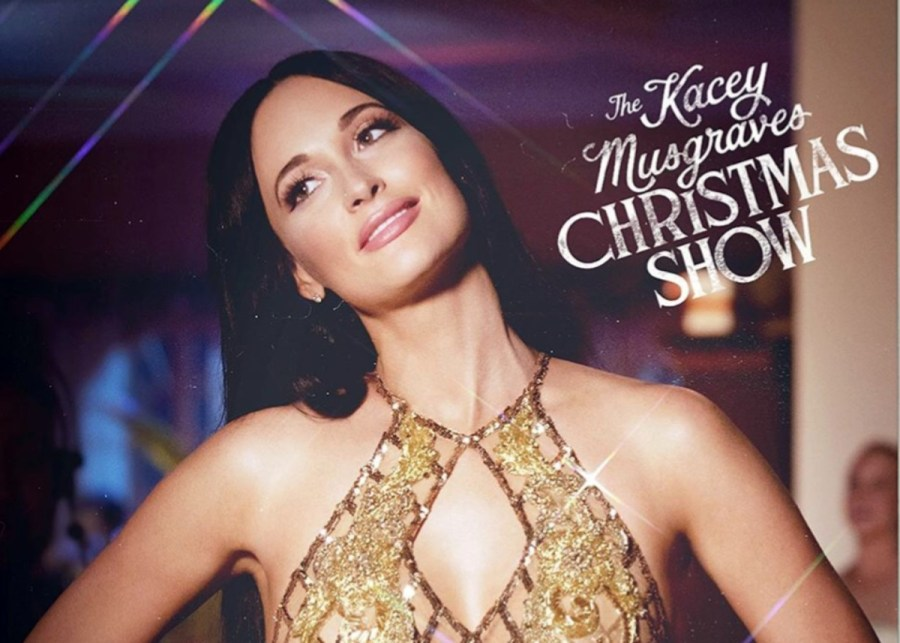 MUST WATCH: The Kacey Musgraves Christmas Show