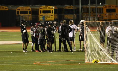 Students form RHS lacrosse club