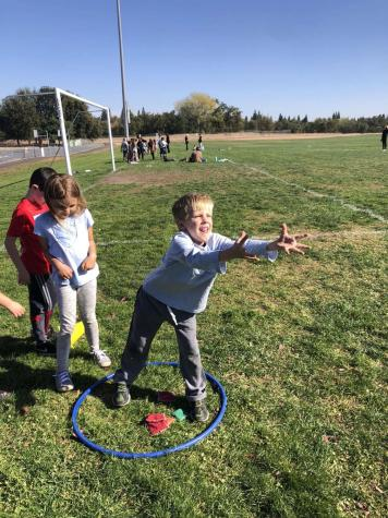 Rec admin tackles teaching P.E. at Maidu