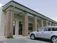 Charlottesville Office