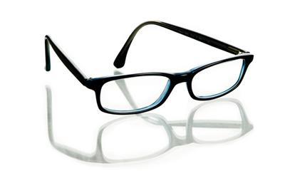 Glasses at EyeOne