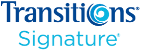 Transitions Signature Logo