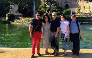 Sagrada Familia & Tapas Foodie Stroll