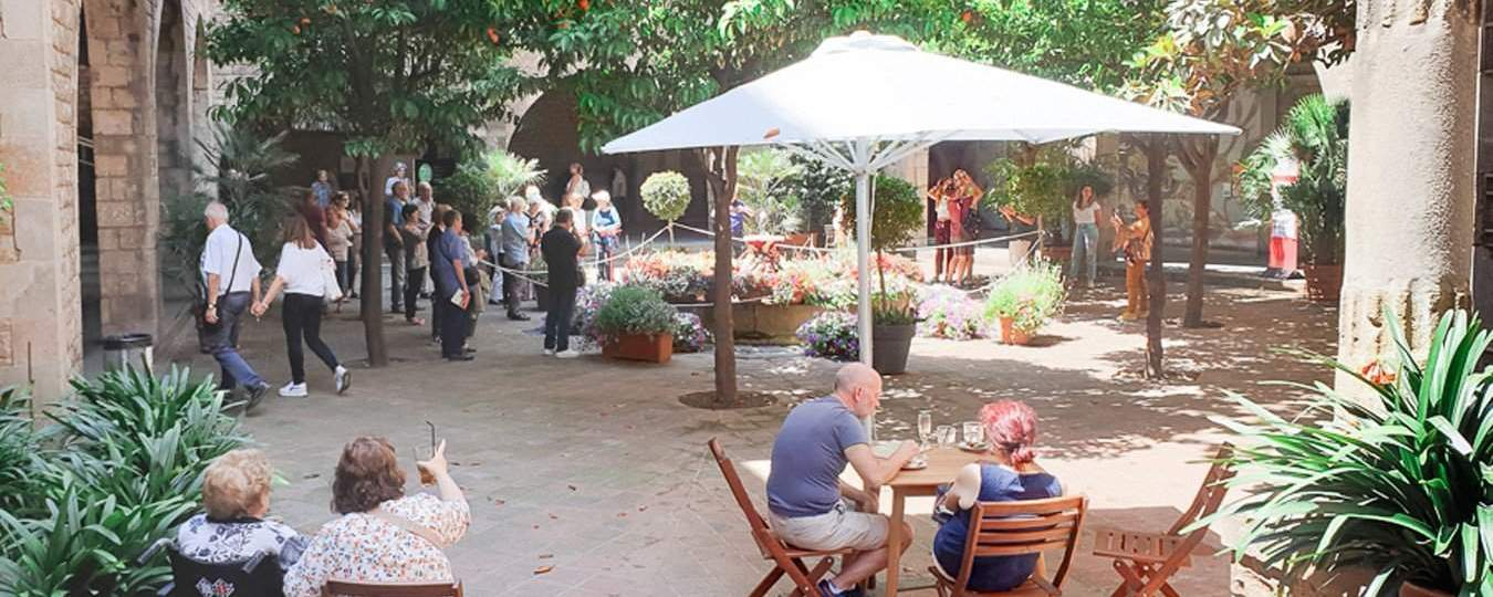 Terrace 1 _by Eye on Food Tours Barcelona
