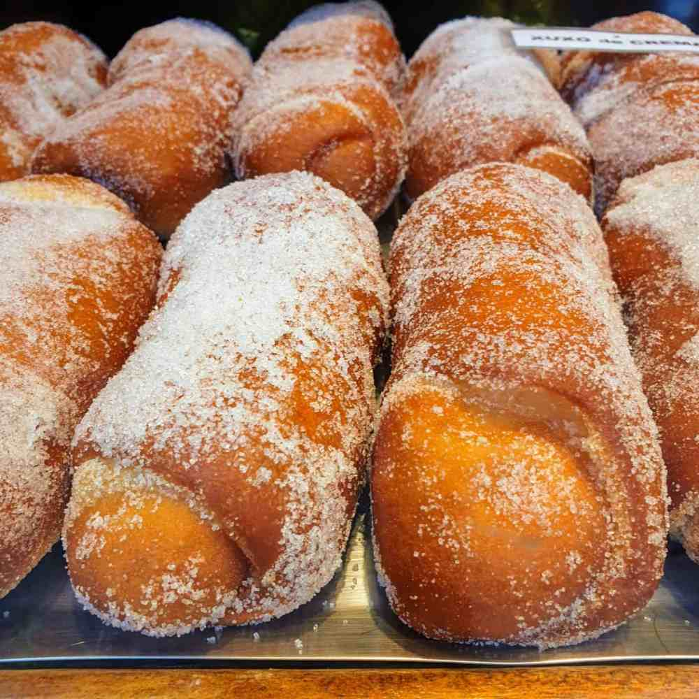9 Heavenly Sweet Treats to Indulge When Visiting Barcelona