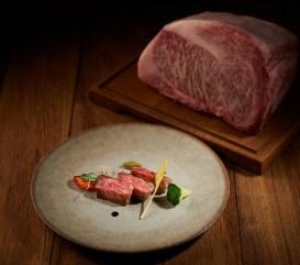 _彩匯自助餐廳_日本和牛主菜
