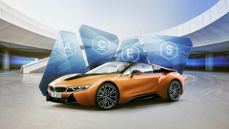 [新聞照片] BMW Future Mobility智動未來論壇