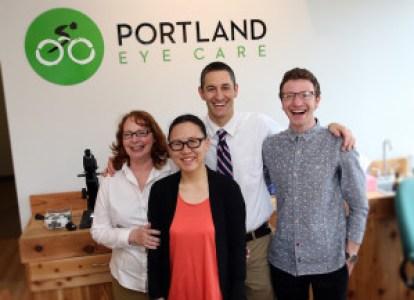 Local Eyecare and Global Eyewear