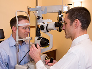 Portland Eye Care | Optometrist | Eyeglasses | Contact
