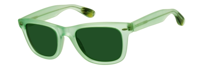 Portland Sunglasses Indiana Mint