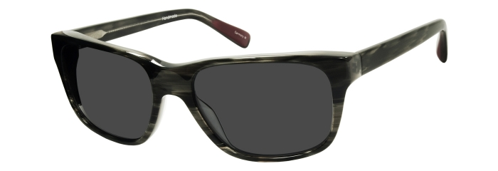 Portland Sunglasses Jean Charcoal