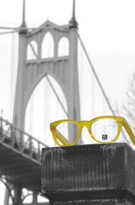 Funky Glasses Frames