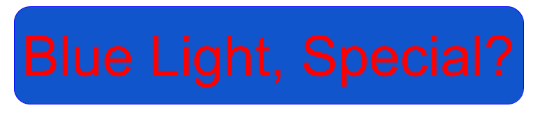 Does Blue Light Damage the Eye?