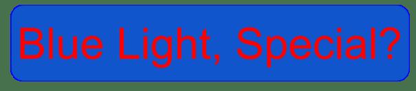 Blue Light Damage