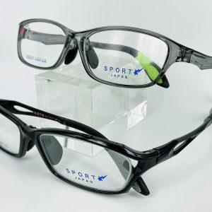 士林民視眼鏡–運動型專用光學眼鏡(可配度數)