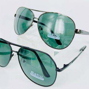士林民視眼鏡–金屬偏光太陽眼鏡