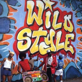The Wild Style Exhibit