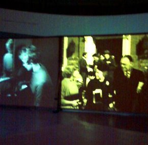 24-Hour on the Concept of Time @ the Guggenheim
