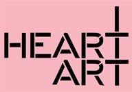 I Heart Art Auction @ Dac