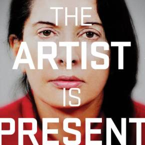 Marina Abramovic The Artist Is Present, Standing Ovation